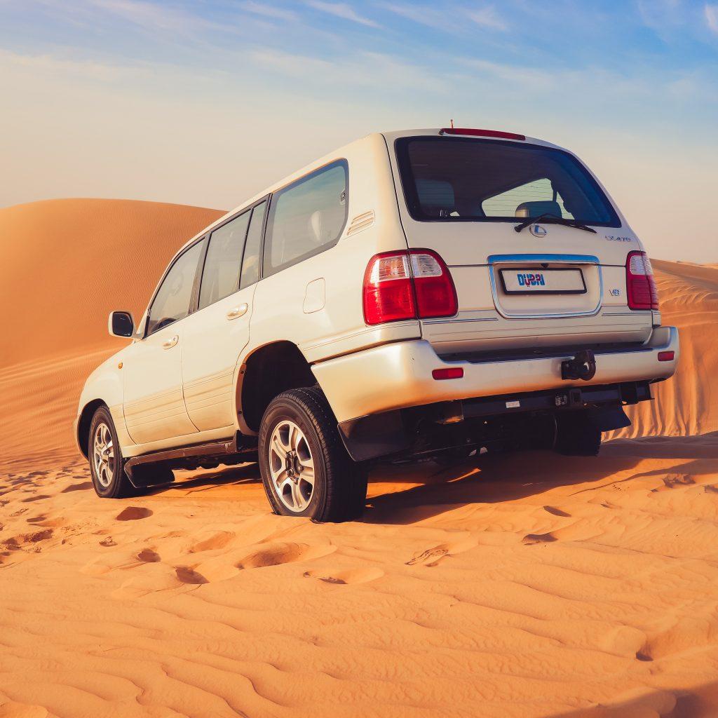تأمين سيارات في الإمارات